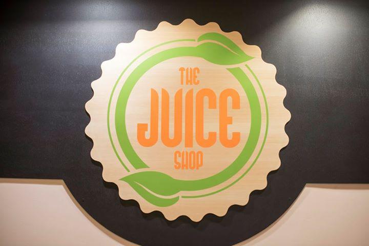 Egészséges finomságok a The Juice Shopban