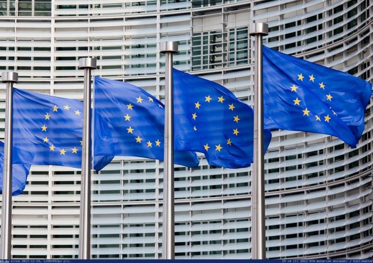 EU kontra Google