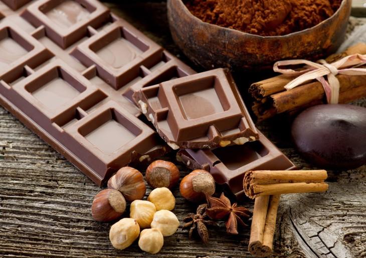 Csokoládétúrák Budapesten