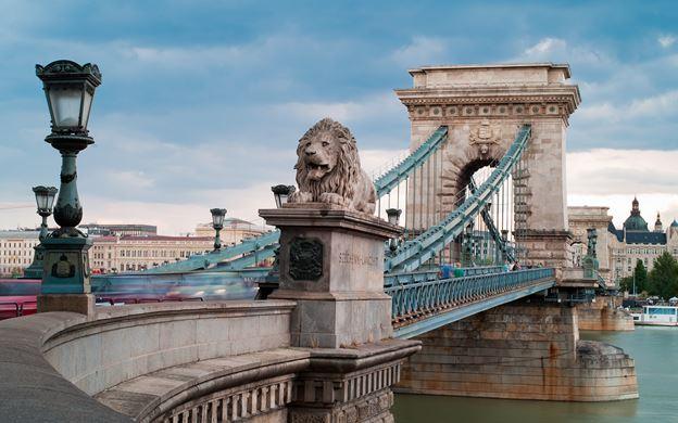 Imagine Budapest – nézd a várost, ahogy még sosem láttad!