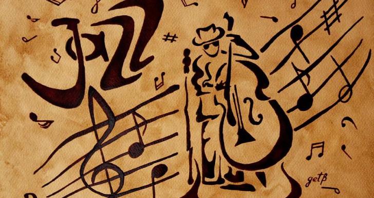 Jazz-sztár születik
