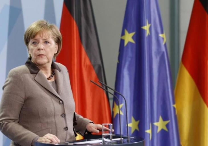 Angela Merkel Budapestre jön