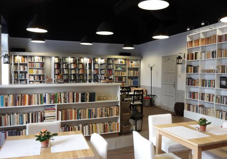 Ínyencséges, különleges heti menük – téged is vár a Könyvbár!