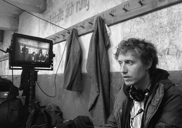 Magyar film a Cannes-i programban