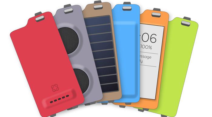 Magyar találmánnyal lehet még okosabb az iPhone 6