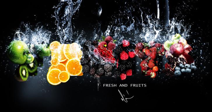 Kedvenc tavaszi gyümölcseink
