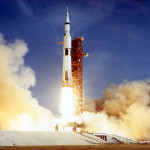 US-APOLLO 11-LIFTOFF