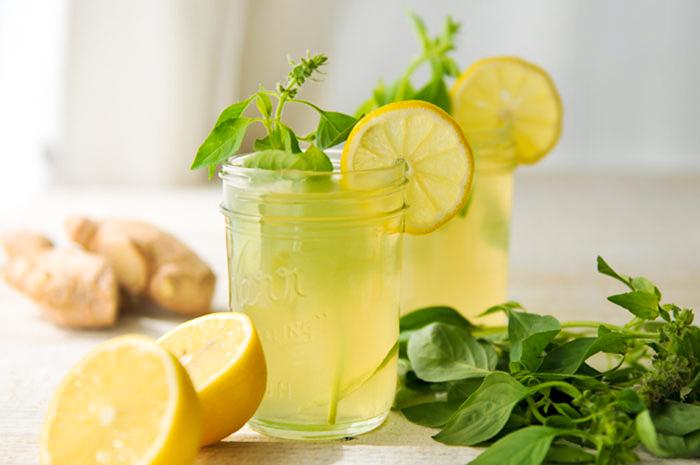 Frissítő nyári limonádék