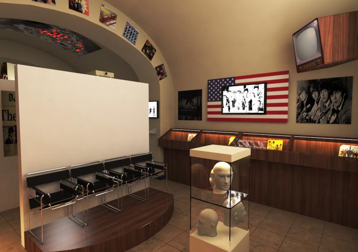 Végre megnyílt a Beatles Múzeum