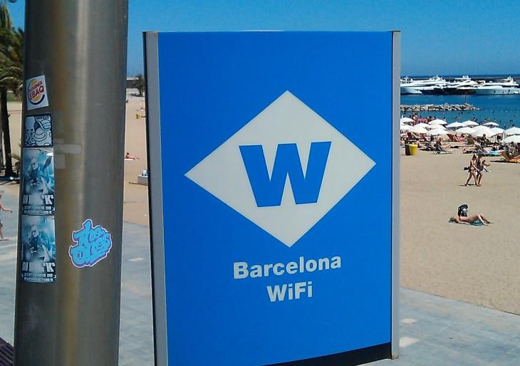 Barcelona lett a világ legokosabb városa