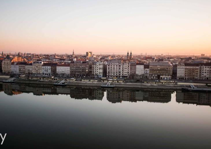 Néhány év múlva több helyen is sétálgathatunk a Duna pesti oldalán?