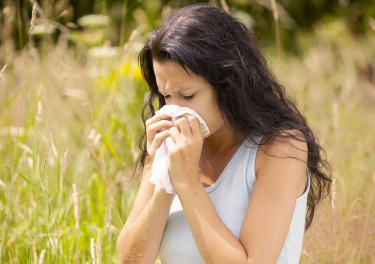 Tombol az allergiaszezon – így éld túl ezeket a napokat!