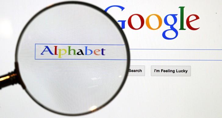 Óriási átszervezés a Googlenél – az új név: Alphabet