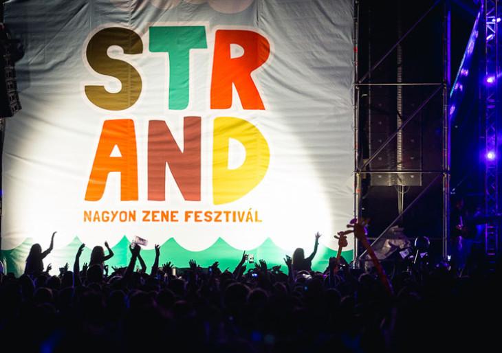 Strand Fesztivál: ha a tűzijáték már unalmas