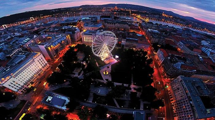 Hogyan lehetne Budapest még vonzóbb?