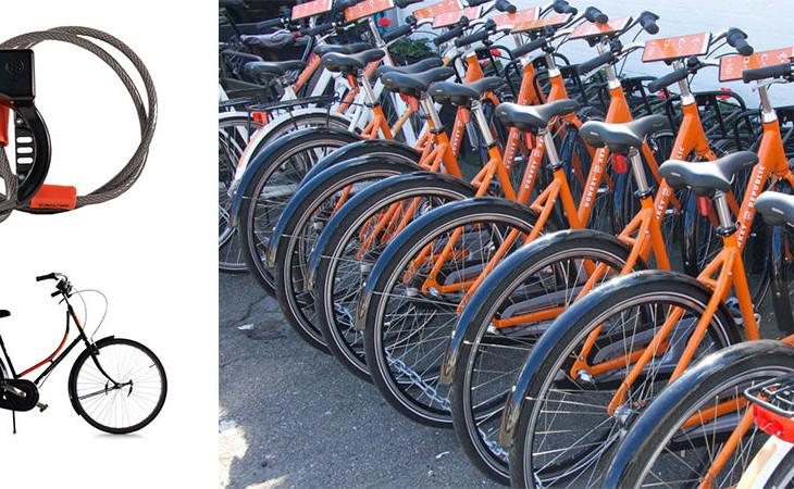 Jöhet a biciklis Uber
