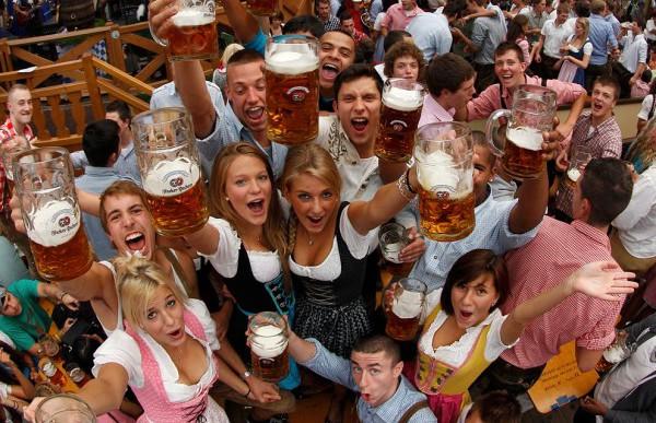 Oktoberfest Budapesten – nemcsak a (s)örök szerelmeseinek!