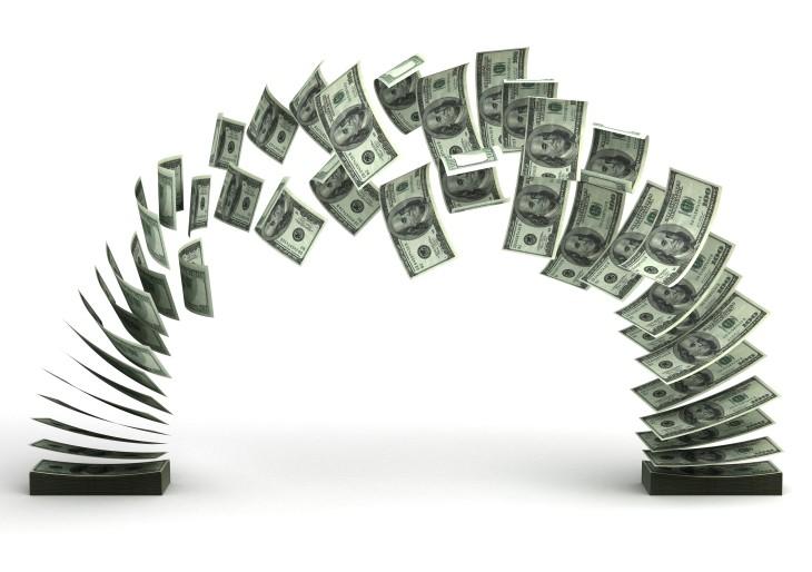 1 órás szintidő alatt a banki utalás sebessége