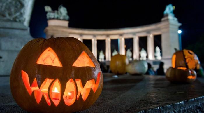 Itt ünnepeld Halloweent idén!