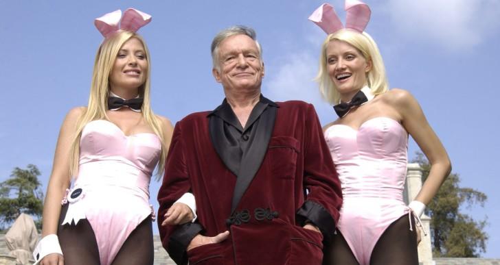 Egy korszak vége: nincs több meztelenkedés a Playboyban