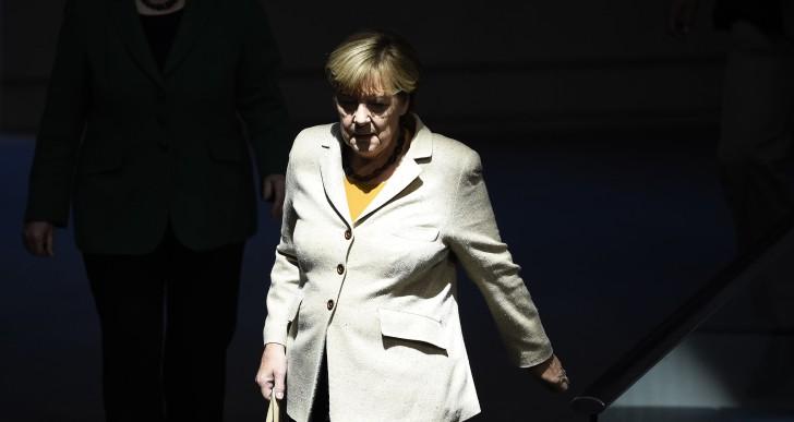 Már Németország sem bírja a menekülthullámot