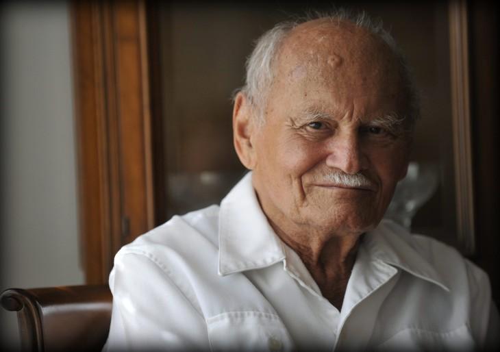 In memoriam Göncz Árpád