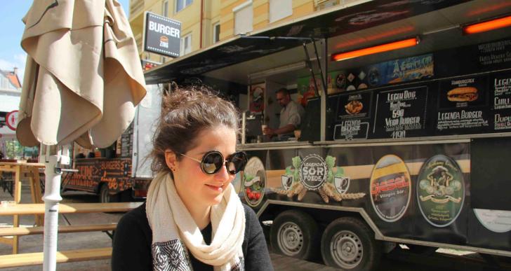 A világ egyik legjobb idegenvezetője a magyar lány