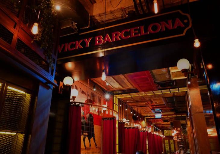 5 ok, amiért érdemes a Vicky Barcelona tapas bárba ellátogatni