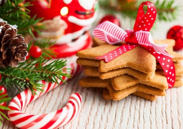 3 kedvenc karácsonyi süteményrecept
