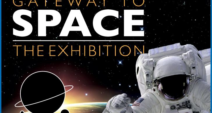 Gateway to Space – a világűr kapujában