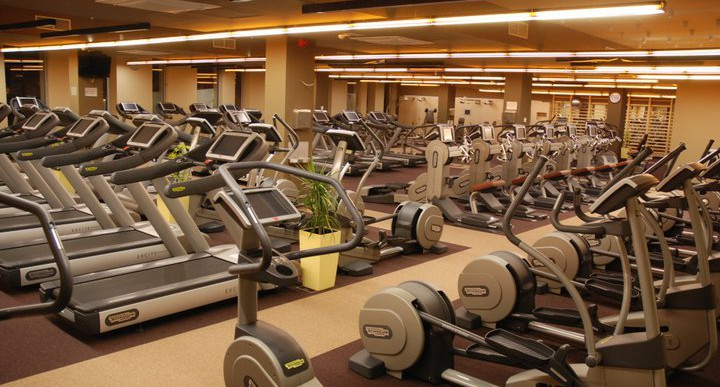 3+1 szuper edzőterem Budapesten
