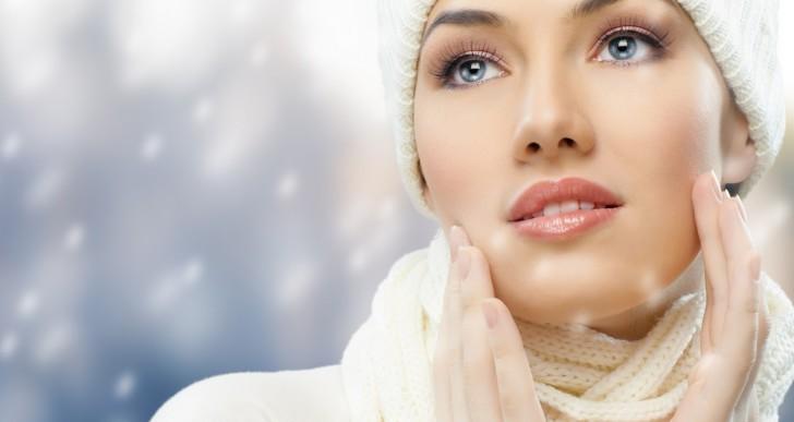 5 tipp, hogyan őrizd meg a szépségedet télen