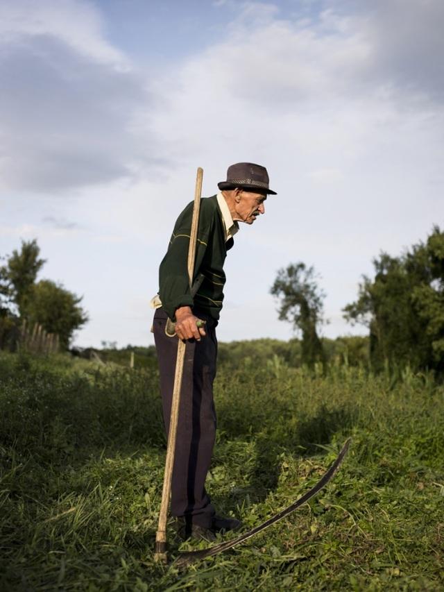 Magyar Sajtófotó Pályázat - Hirling Bálint