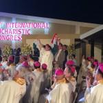 Magyarországon rendezik a következõ eucharisztikus világkong