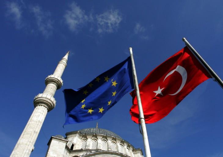 EU-török megegyezés: bevándorlási adok-kapok
