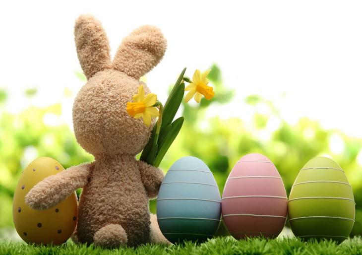 4 dolog, amit ne hagyj ki húsvétkor