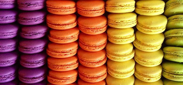A legédesebb ünnep: jön az 5. Macaron Nap!