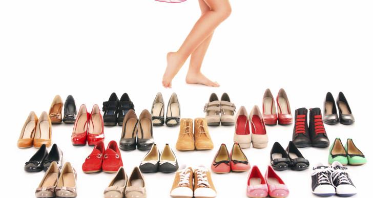 A 3 legkényelmesebb cipő tavaszra