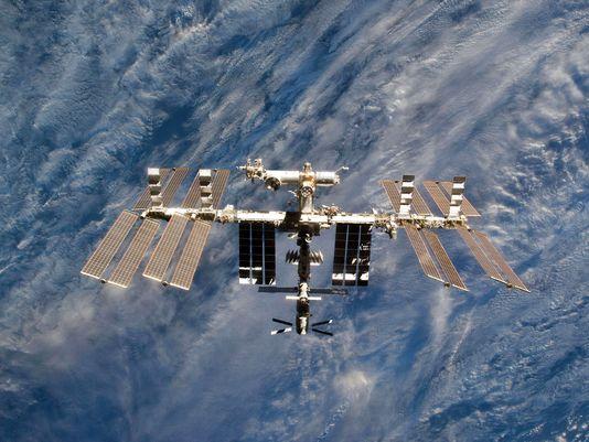 Felfújható lakókapszulát küldtek az űrhajósoknak