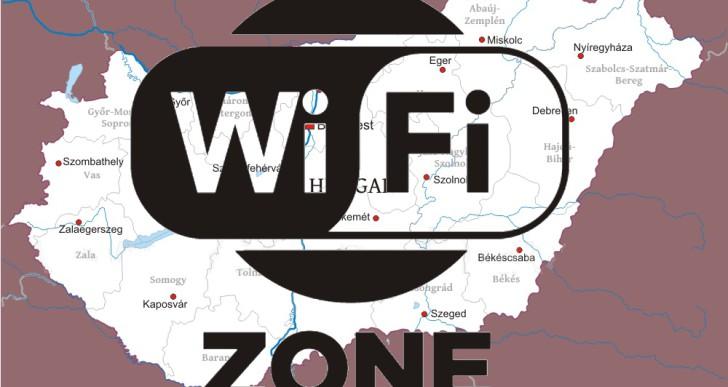 Ingyen wifi és örök élet 2018-ra