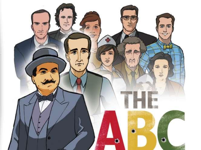 Bújj Poirot bőrébe!