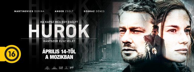 A magyar filmek egyre jobbak! Így tetszett a Hurok