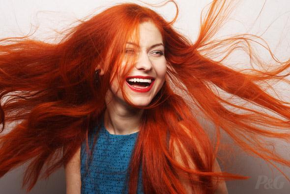 Miért jobb vörös hajúnak születni?