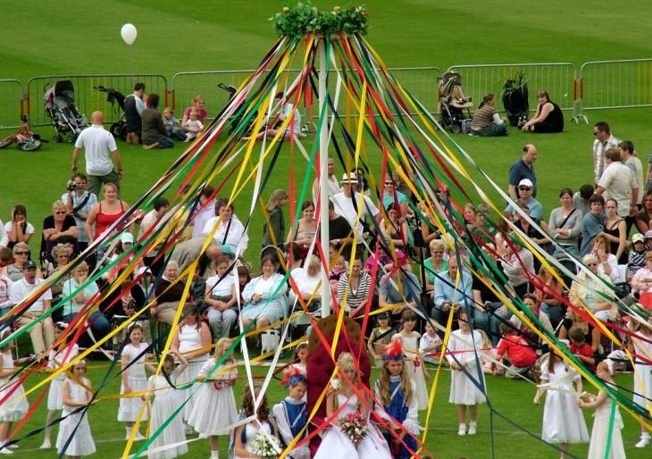 Ezt ünnepeljük pünkösdkor