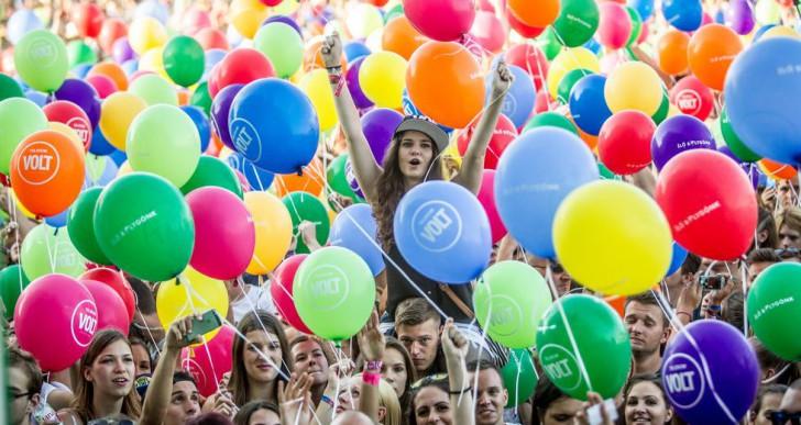 Volt fesztivál – itt az eddigi legteljesebb lista