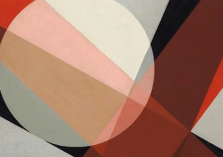 Moholy-Nagy kiállítás látható a Guggenheim-ben