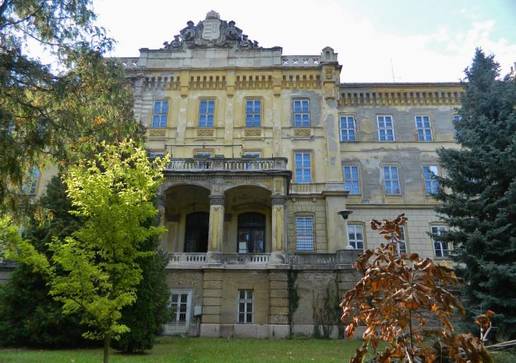 Döntött a kormány az új budapesti szuperkórház helyről
