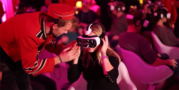 Ilyen lenne a mozizás jövője?