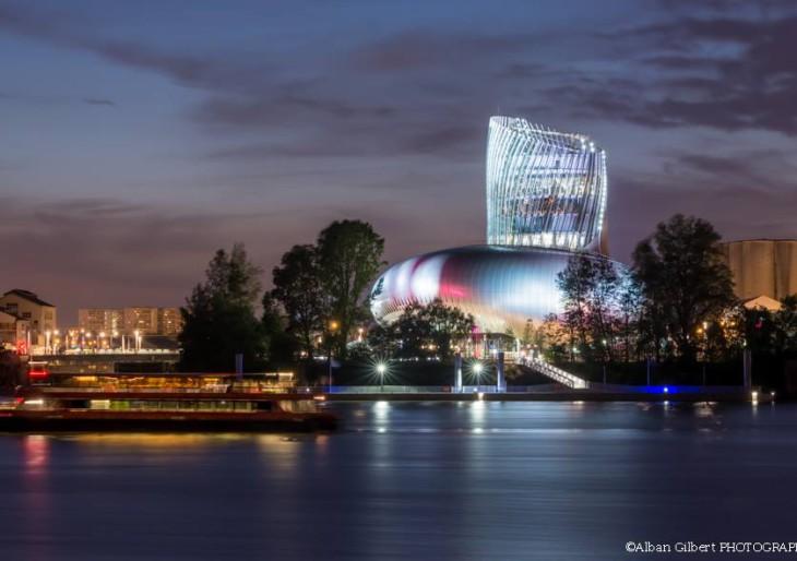 Bor tematikájú park nyílt Franciaországban