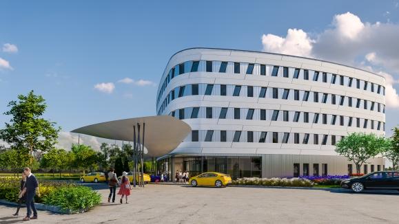 Így bővül a Liszt Ferenc repülőtér